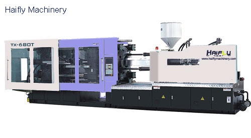 Full electric injection machines