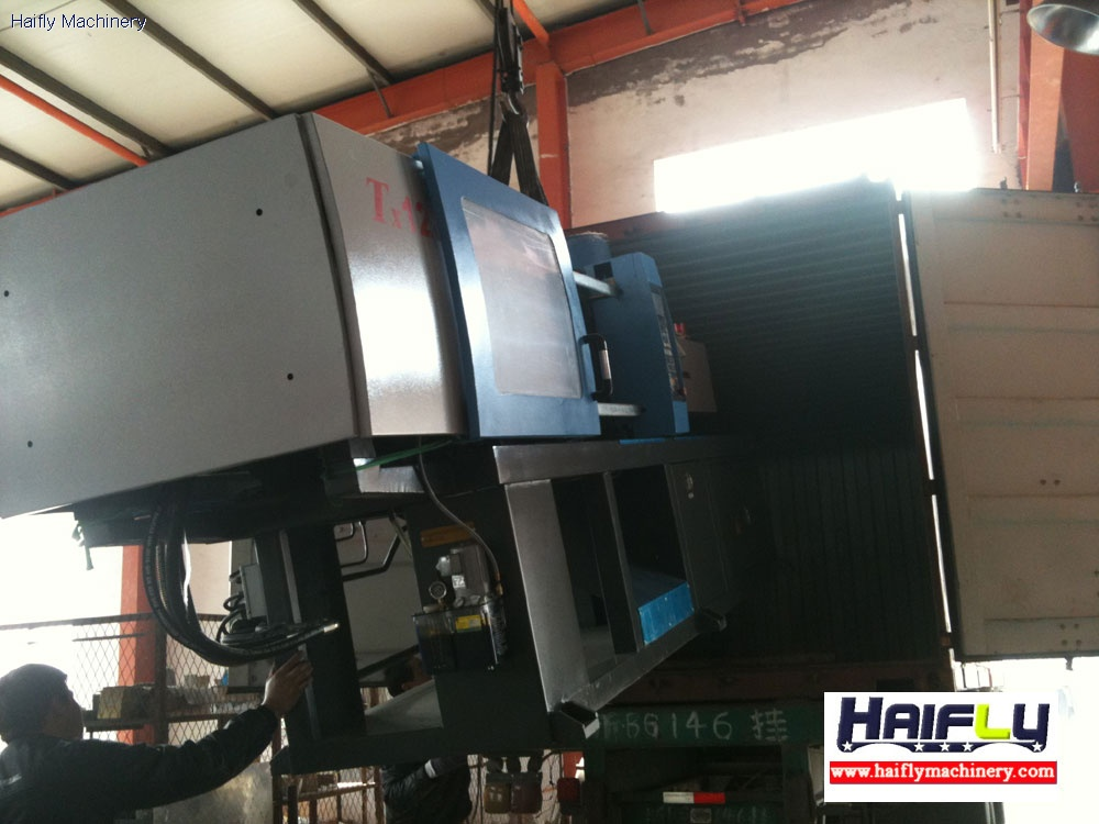 injection moulding machine 2000 tons