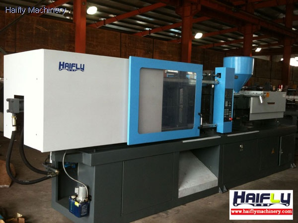 100ton injection moulding machine