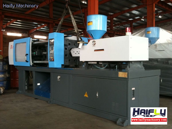 small injection moulding machine