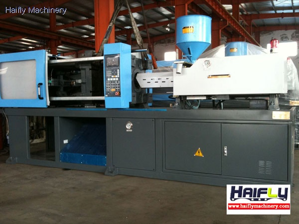 nissei used injection molding machine