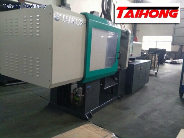 Energy Saving Injection Molding Machine