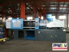 injection machine mould