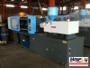 injection molding machine vertical