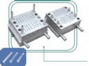 Injection Mould for Syringe Cap